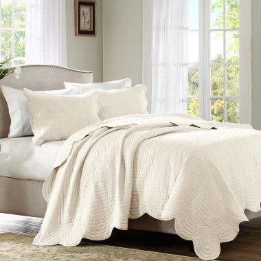 jcpenney.com | Madison Park Marino 3-pc. Quilt Set