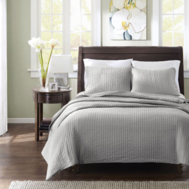 jcpenney.com | Madison Park Colby Quilt Set