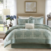 Madison Park Arlington 8-pc. Comforter Set