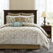 Madison Park Sheffield 8-pc. Comforter Set