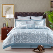 Madison Park Ashbury 8-pc. Comforter Set