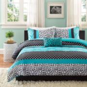 Mi Zone Camille Comforter Set