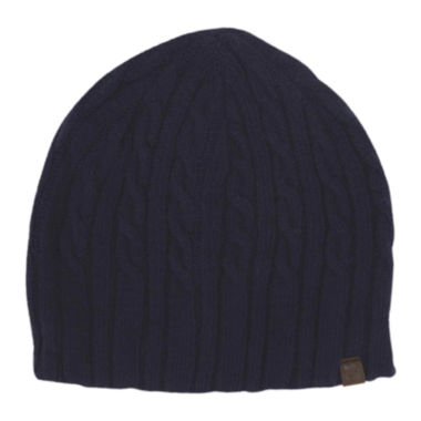 jcpenney.com | Haggar® Cable Knit Beanie