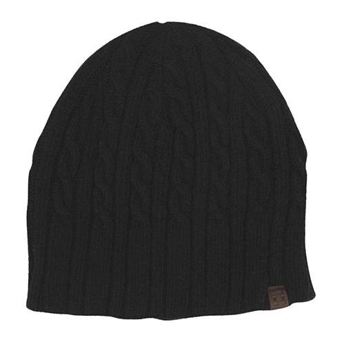 Haggar® Cable Knit Beanie