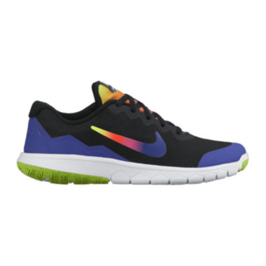 jcpenney.com | Nike® Flex Experience 4 Girls Running Shoes - Big Kids