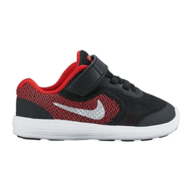 jcpenney.com | Nike® Revolution 3 Boys Running Shoes - Toddler