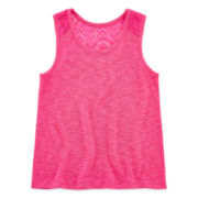 Total Girl® Tank Top - Girls 7-16 and Plus