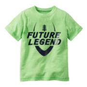 Carter's® Legend Graphic Tee - Toddler Boys 2t-5t