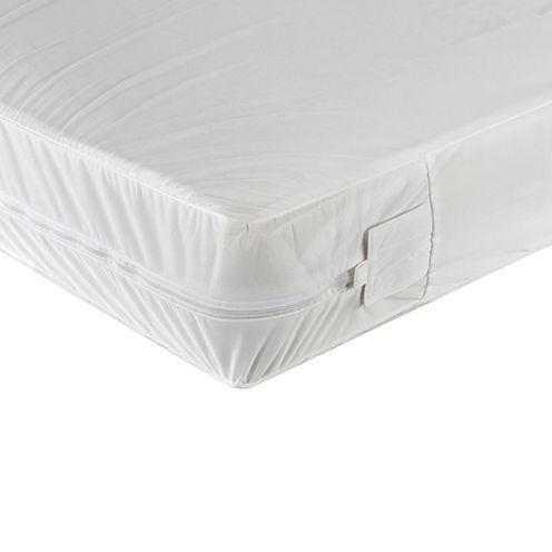 Sealy® SafetyCase™ Protective Crib Mattress Encasement