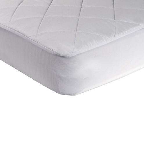 Sealy® Cool Comfort Crib Mattress Pad