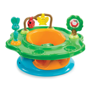 jcpenney.com | Summer Infant® 3-Stage SuperSeat® - Forest Friends