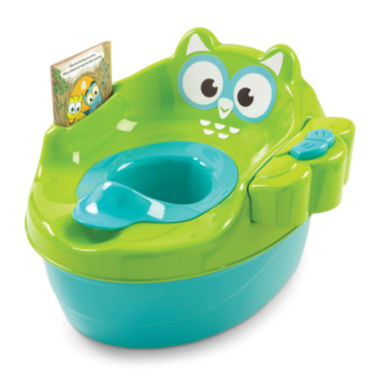 jcpenney.com | Summer Infant® 3-in-1 Owl Potty