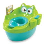 Summer Infant® 3-in-1 Owl Potty