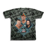 WWE Graphic Tee - Boys 8-20