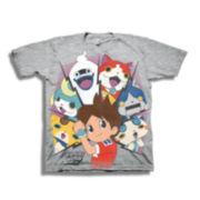 Yo-Kai Watch Graphic Tee - Boys 8-20