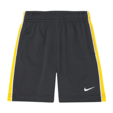 jcpenney.com | Nike® Accelerate Dri-FIT Shorts - Preschool Boys 4-7