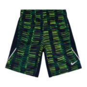 Nike® Essentials Dri-FIT Shorts - Preschool Boys 4-7