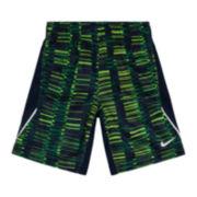 Nike® Essentials Dri-FIT Shorts - Preschool Boys 4-7