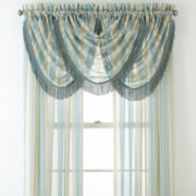 Liz Claiborne® Lisette Window Treatments