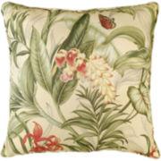 Waverly® Wailea Coast Outdoor Pillow