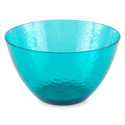 Outdoor Oasis™ Hammered Large Serving Bowl