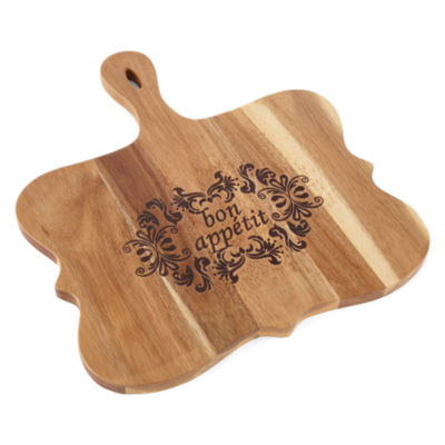 JCPenney Home™ Amberly Acacia Cheese Board