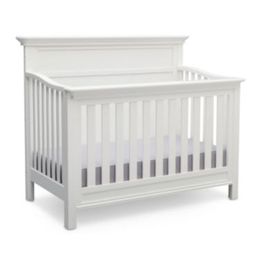 jcpenney.com | Simmons Kids® Fairmont 4-In-1 Crib - Bianca