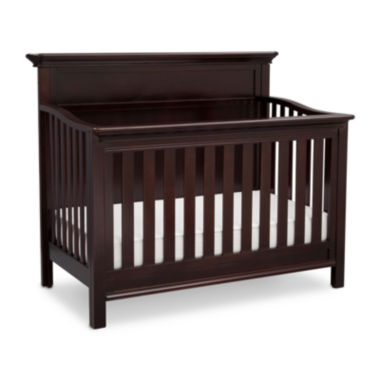 jcpenney.com | Simmons Kids® Fairmont 4-In-1 Crib - Dark Chocolate