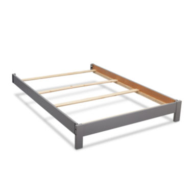 jcpenney.com | Simmons Kids® Full Size Platform Bed Kit - Gray
