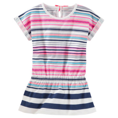 jcpenney.com | Oshkosh Tunic Top - Preschool Girls