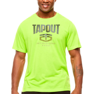 jcpenney.com | Tapout Short Sleeve Graphic T-Shirt-Big and Tall