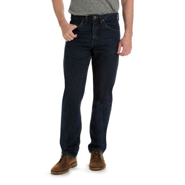 jcpenney.com | Lee® Regular Fit Straight Leg Jeans–Big & Tall