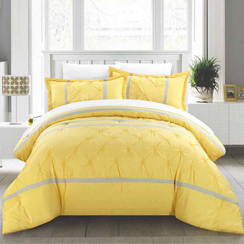 Chic Home Vermont 8-pc. Comforter Set