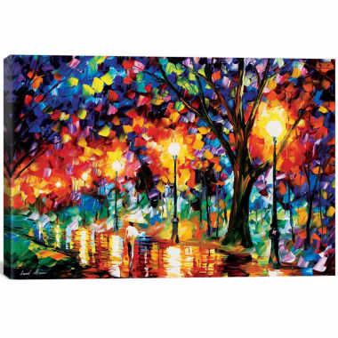 jcpenney.com | Icanvas Eternity Canvas Art