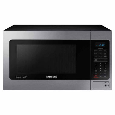 jcpenney.com | 1.1 Cu. Ft. CounterTop Microwave with Grilling Element