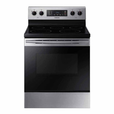 jcpenney.com | Samsung 5.9 Cu. Ft. Freestanding Electric Range