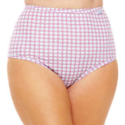 Jockey® Elance® Cotton Briefs - 1446 Plus