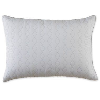 jcpenney.com | Royal Velvet® Quilted Extra-Firm Pillow