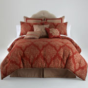 Asti 7-pc. Comforter Set & Accessories