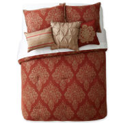 Asti 7-pc. Comforter Set