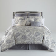 Eden 7-pc. Comforter Set & Accessories