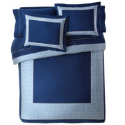Happy Chic by Jonathan Adler Elizabeth Duvet Cover Set