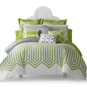 Happy Chic by Jonathan Adler Charlotte Duvet Cover Set & Accessories