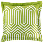 Happy Chic by Jonathan Adler Charlotte Euro Pillow