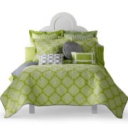 Happy Chic by Jonathan Adler Charlotte Quilt Set & Accessories