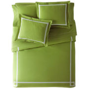 Happy Chic by Jonathan Adler Charlotte Duvet Cover Set