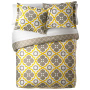 Happy Chic by Jonathan Adler Lola Duvet Cover Set