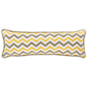 Happy Chic by Jonathan Adler Lola Zigzag Pillow