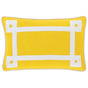 Happy Chic by Jonathan Adler Lola Oblong Pillow