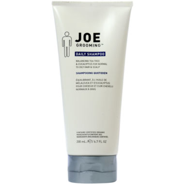 jcpenney.com | Joe Grooming™ Daily Shampoo - 6.7 oz.